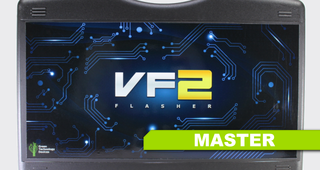 VF2 Flasher – Custom